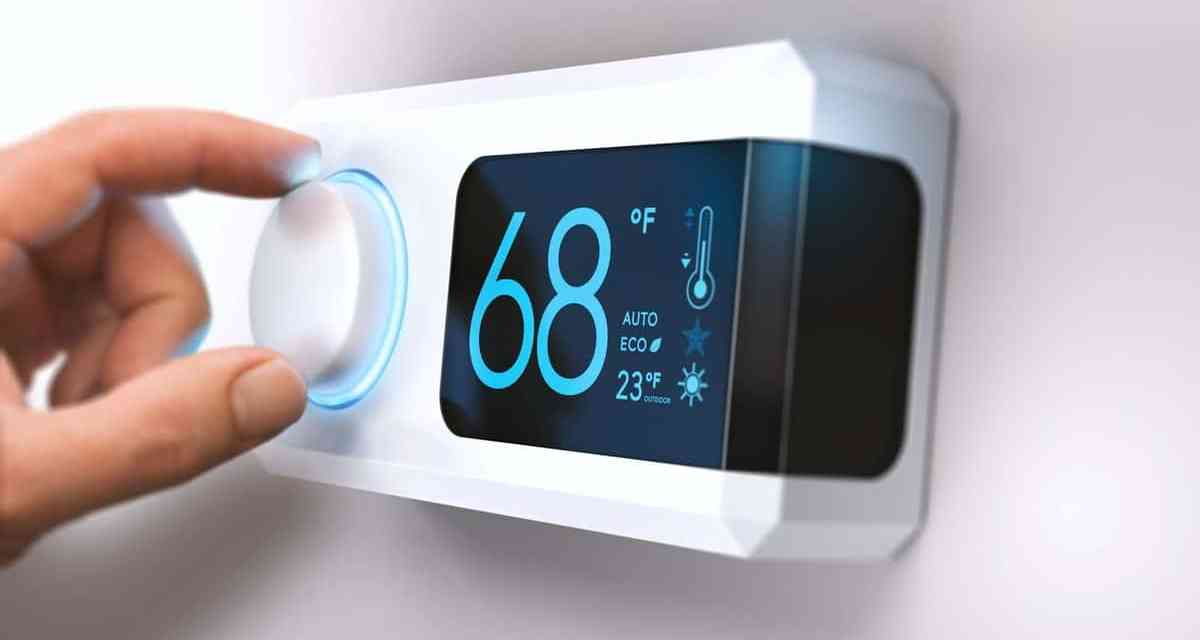 How to Choose the Best Thermostat for a Small Apartment