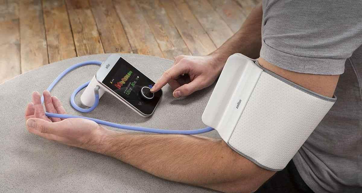 Braun ActivScan 9 (BUA7200) Blood Pressure Monitor Review