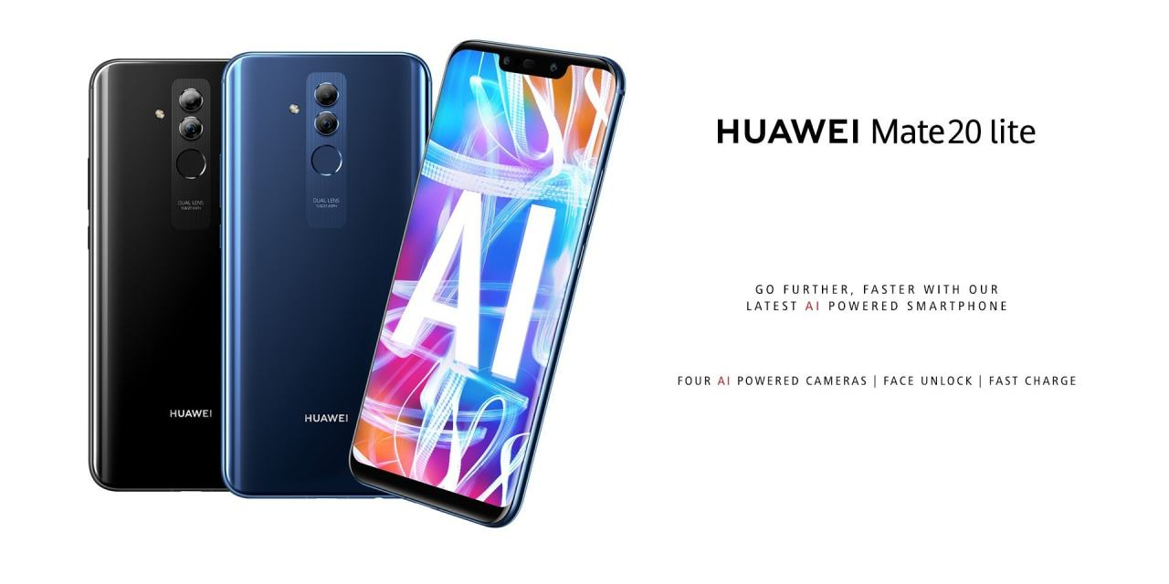 Huawei Mate 20 Lite Review- An affordable all-rounder perfect for selfie fans.