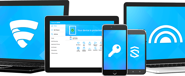 F-Secure Total Review 2018 – A complete security solution for mobile and PC including a VPN
