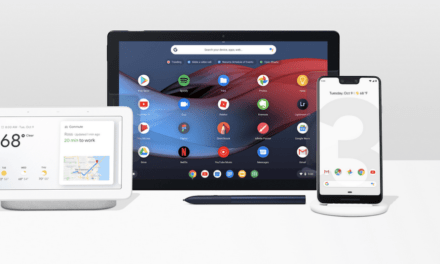 Google Pixel 3 ($799) & Pixel 3 XL launched ($899) along with Pixel Slate & Google Home Hub