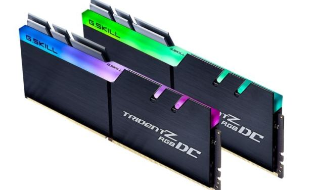 DDR5 production to start in 2019 offering 1.36x more performance at the same speeds