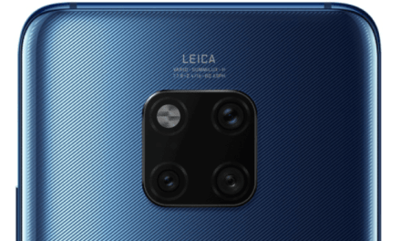 Huawei Mate 20 and Mate 20 Pro Launched – Triple camera, 4200mAh battery, wireless charging