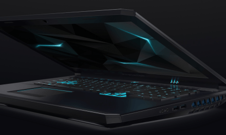 "Acer Predator Helios 500 i9 17.3"" Gaming Laptop Review"