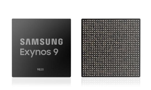 Samsung Exynos 9820 vs HiSilicon Kirin 980 vs Snapdragon 845