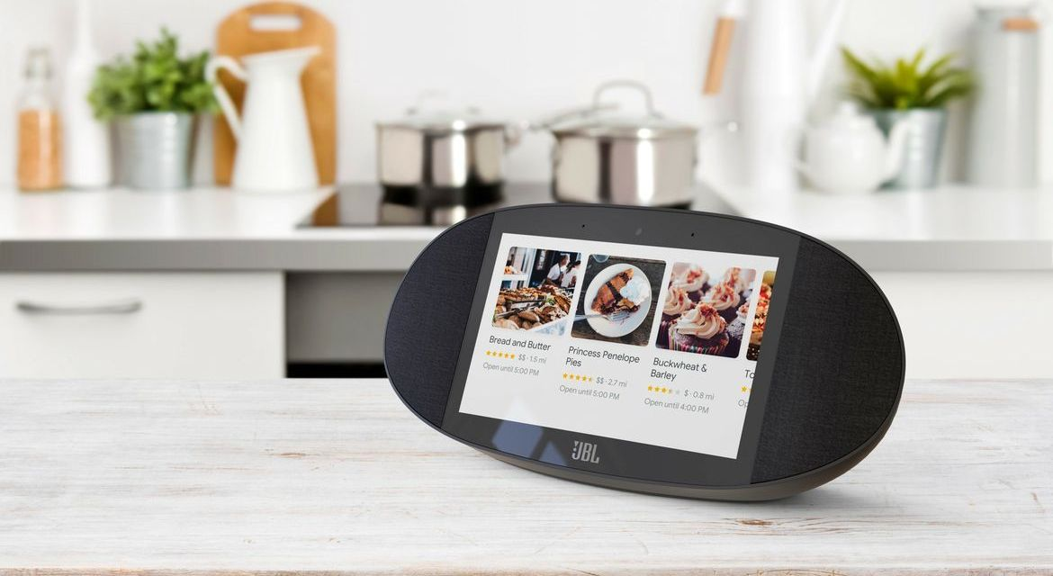 JBL Link View Review – A Google Assistant Smart Display with excellent audio