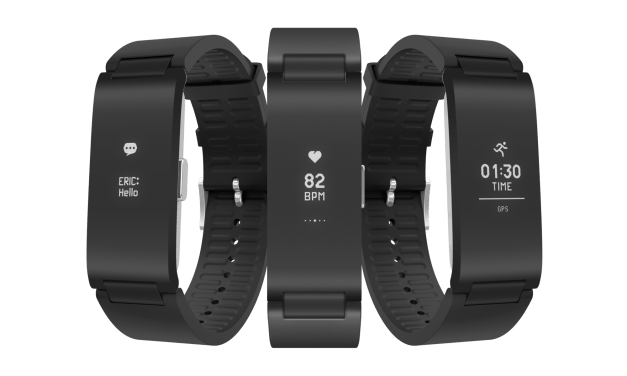 Withings Pulse HR launched for £119.95 with 20-day battery and connected GPS