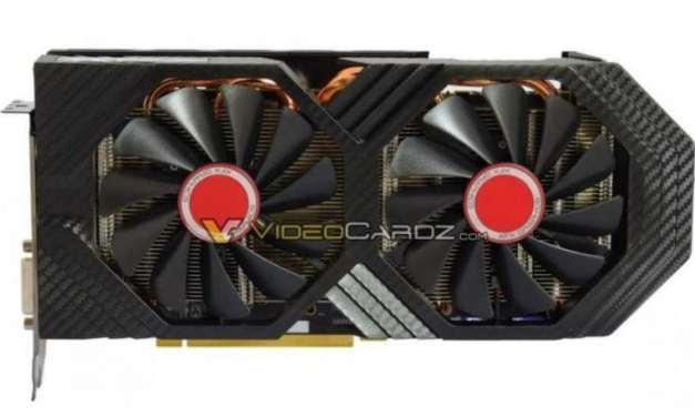 Sapphire Radeon RX 590 Nitro+ &  XFX Radeon RX 590 Fatboy AMD GPU Images