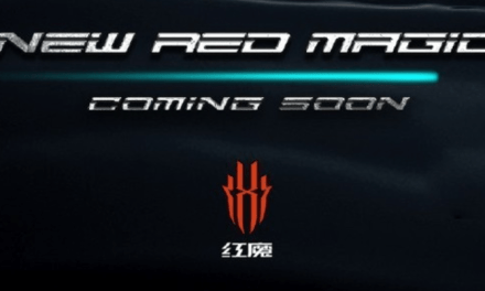 Nubia Red Devil gaming phone 2 lands on November 6 with 10GB RAM