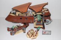 LEGO Jabbas Sail Barge Store Display (Set 6210) | Mighty ...