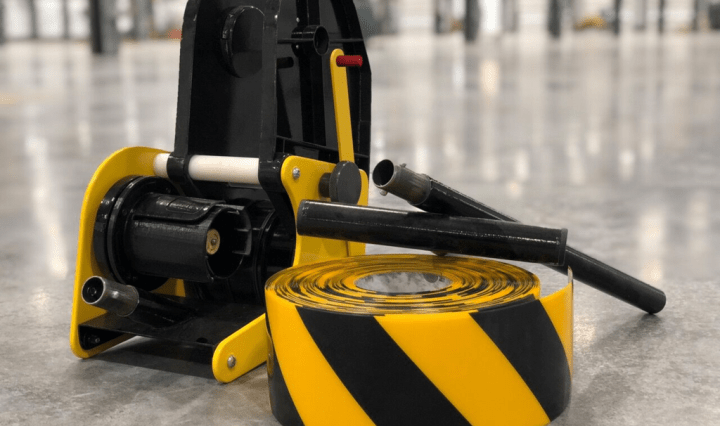 Mighty Liner Floor Tape Applciator