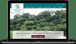Mansfield website