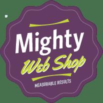Mighy Little Web Shop logo