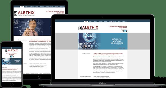 Alethix IT – alethix.com