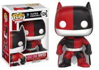 Funko Pop! Batman & Batgirl Impopsters - MightyMega
