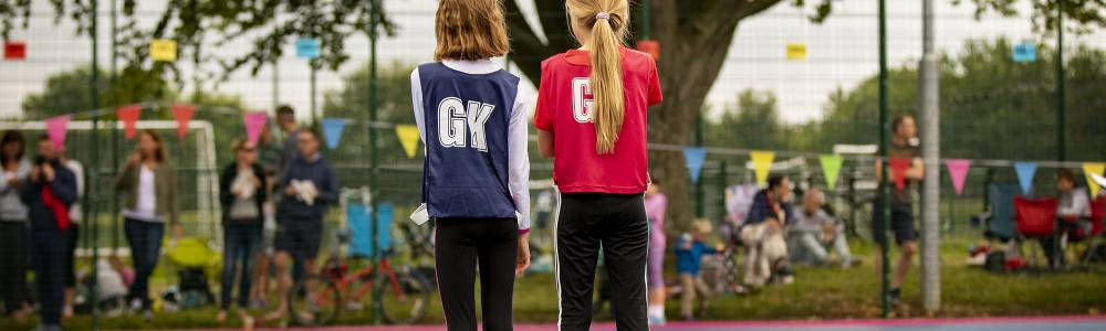 Mighty Netball frequently asked questions