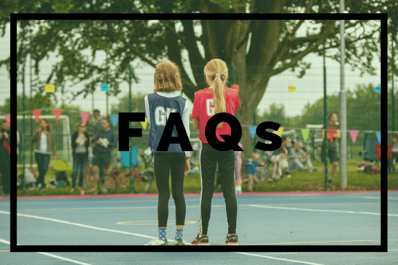 Find out more about Mighty Netball
