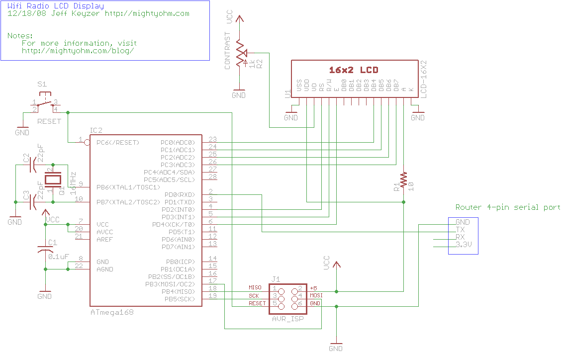 svg circuit symbol library mightyohmbuilding a wifi radio part 7, building an lcd display