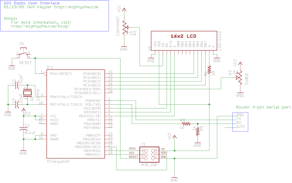 medium resolution of building a wifi radio part 8 adding a tuning control mightyohm we have wi fi sign wi fi schematic