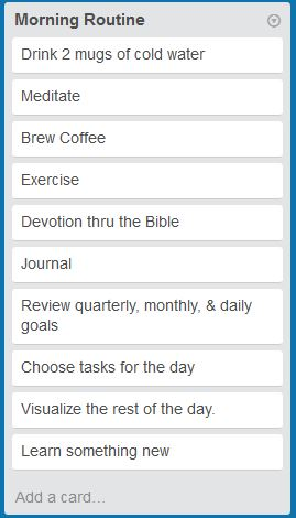 morningroutinetrello