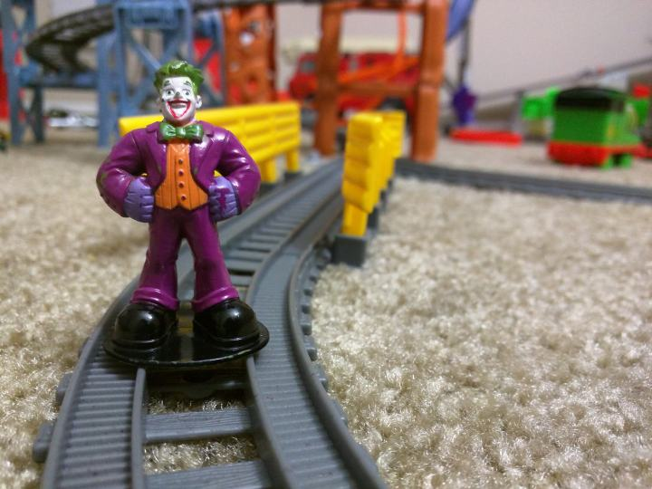 jokeronrails