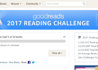 My Changing Reading Habits and the Books I Read in 2016