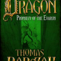 Guest Blog: Regarding wizards and dragons by Thomas Barczak author of Mouth of the Dragon