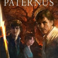 Guest Review: Paternus by Dyrk Ashton. Reviewed by David Walters.