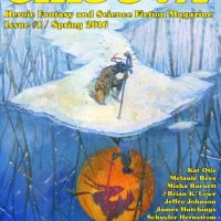 Spotlight: Cirsova: Heroic Fantasy and Science Fiction Magazine