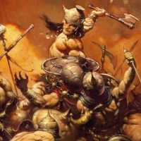 Awesome Art: My favorite Conan Art