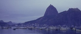 Rio's Botafoga Yacht Club