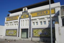 The Sanlúcar Museum lives here