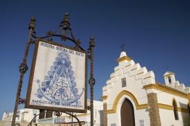 Famous Virgin - Sanlúcar
