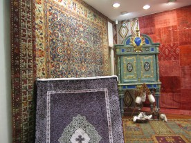 Handicrafts Centre Carpets