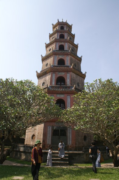 Tallest religious building in VN