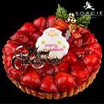 2018クリスマスケーキ 人気おすすめランキング10選