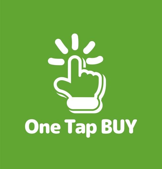 ワンタップバイ One Tap Buy
