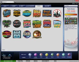 Slot Machines Popolari Betway