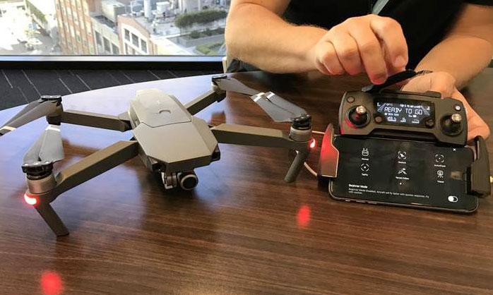 Drone Dji Mavic  Recensione completa con opinioni video e prezzi  MigliorProdottonet  Guide