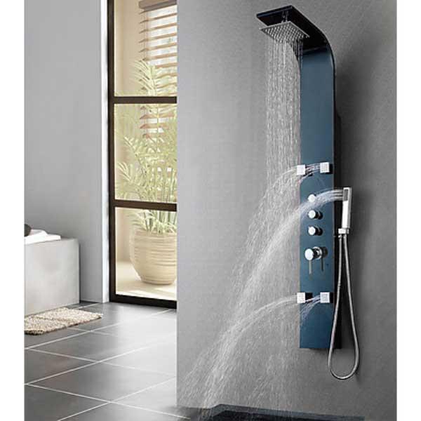 Colonna doccia idromassaggio prezzi e recensioni delle