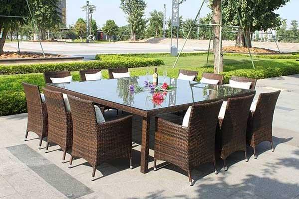 Scopri i prodotti coop online! Tavoli E Sedie Da Giardino Modelli Materiali E Prezzi Il Portale Dei Consigli Sugli Utensili