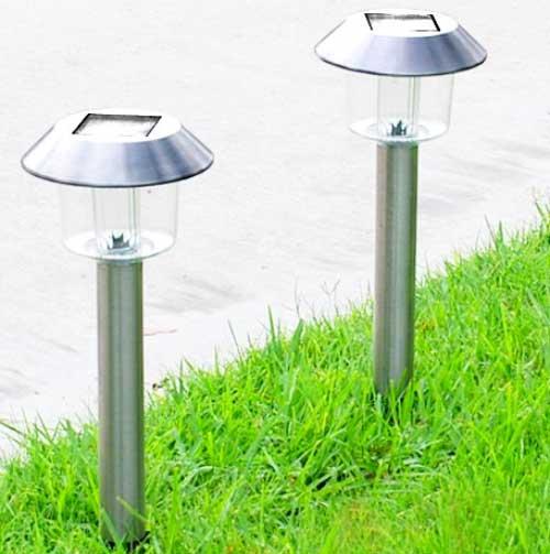 Lampade solari da giardino Guida allacquisto con prezzi e recensioni  Il portale dei consigli