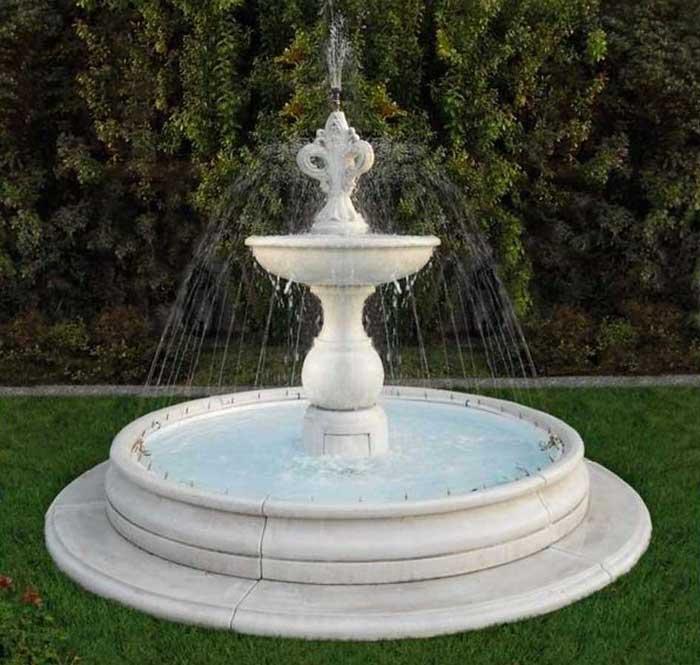 Classiche in pietra o moderne in acciaio. Fontana Da Giardino Come Funziona E Quale Scegliere Il Portale Dei Consigli Sugli Utensili