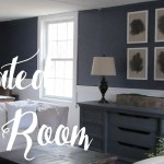 Newburyport Blue {Inspire Me DIY}