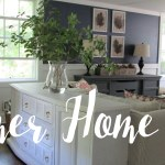 Summer Home Tour 2015