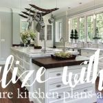 Visualize with Me: Long Skinny Kitchen Inspiration
