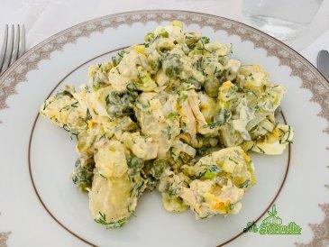 ensalada olivié
