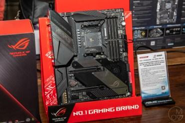 ASUS AMD X570 mainboard-1