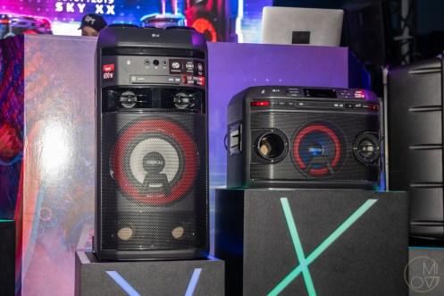 LG XBOOM-1