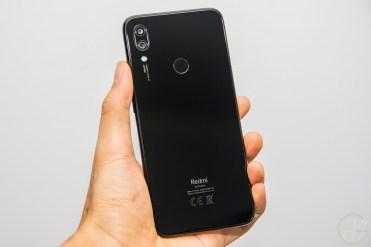 Xiaomi Redmi Note 7-11